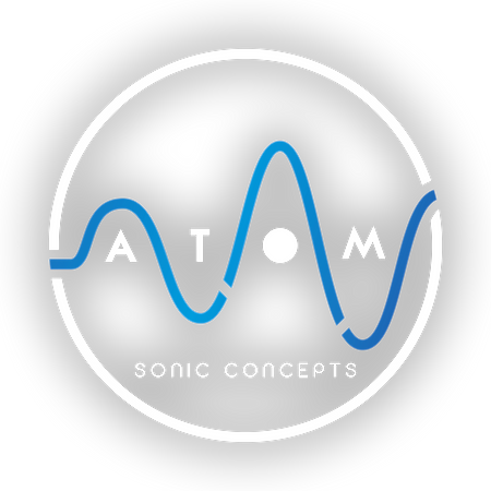 Atom Sonic Concepts