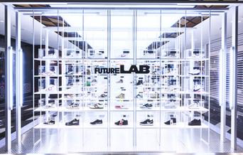 Future Lab / Bangkok