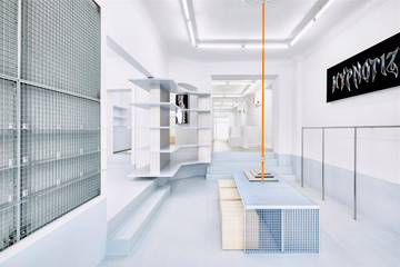 Superconscious Store / Berlin