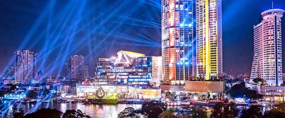 Iconsiam / Bangkok