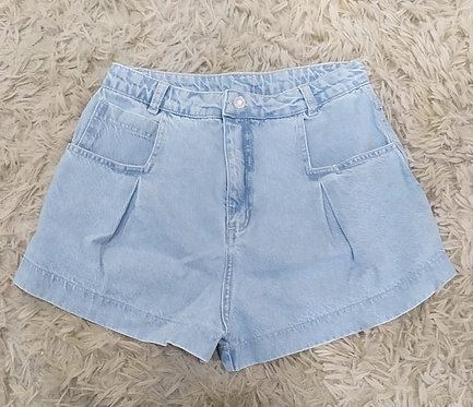 SHORT JEANS SLOUCHY