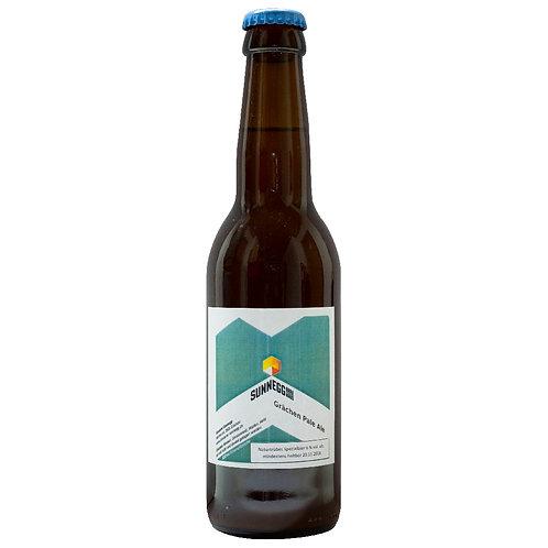 Grächener Pale Ale 33cl