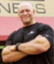 Ian Harrison, PCA USA