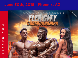 PCA USA Podcast: Episode Eighteen | Kevin Taylor and Ian Harrison Interview PCA USA Arizona Promoter