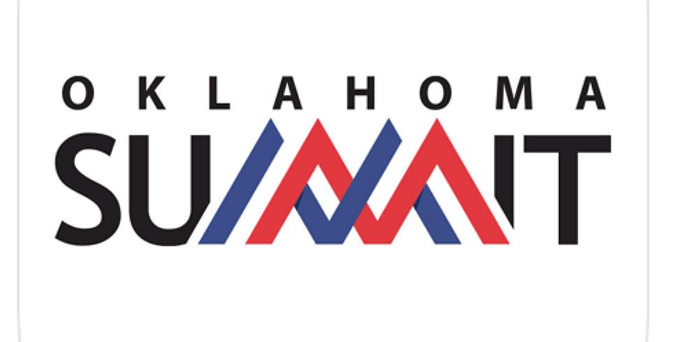 Oklahoma Summit Exhibitor Booth Sales