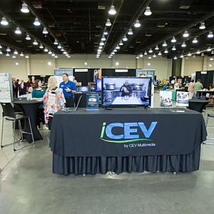 2019 Oklahoma Summit- Exhibit Hall