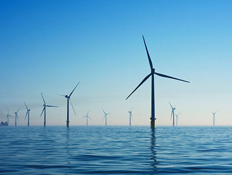DIT Innovation in Offshore Wind O&M Seminar