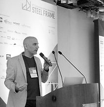 Congreso Steel Framing San Pablo Uruframe
