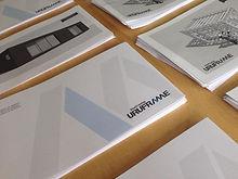 planos de armado steel framing Uruframe