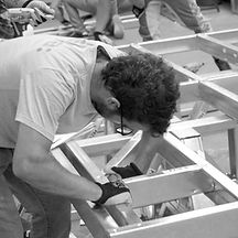 Panelizado Steel Framing Uruframe