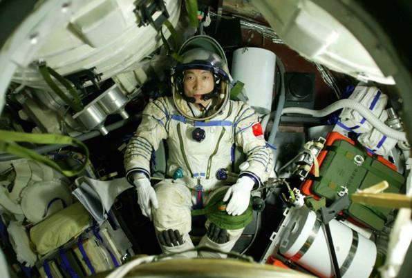 2003 - Shenzhou 5