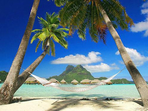 Bien être en Polynésie 1h30min