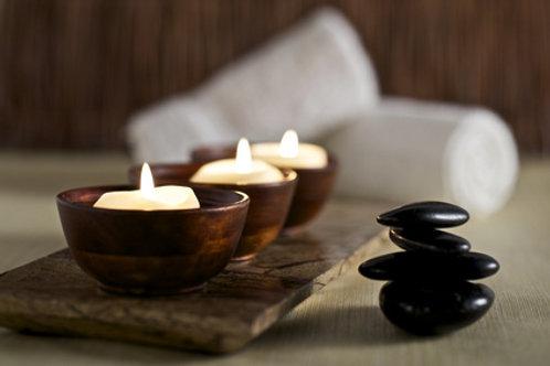 Forfait 5 heures de massages
