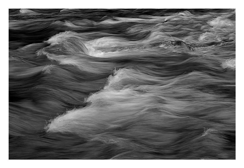 Neversink Flow; Cuddebackville, N.Y.