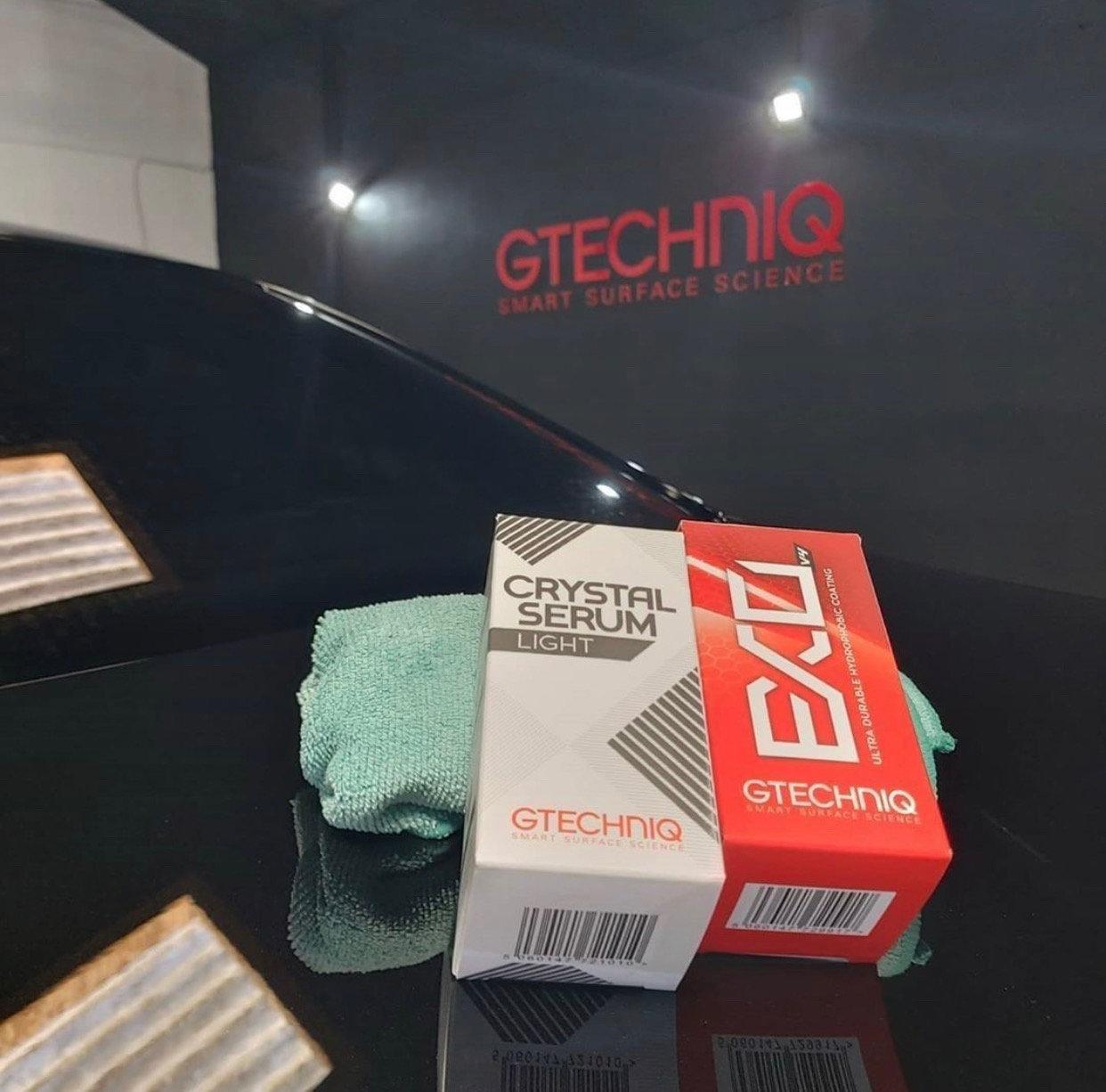 GTechniq Ceramic Coating