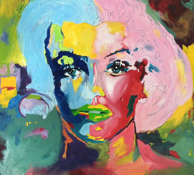 Click Here -The Marilyn Process