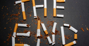 Smoking and Gum Disease