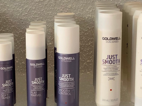 Beat The Summer Heat & Humidity: Products & Services for Soft, Silky, Manageable Hair