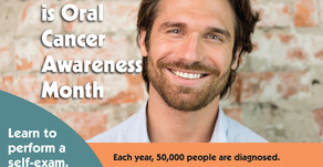 The Top 7 Risk Factors for Oral Cancer