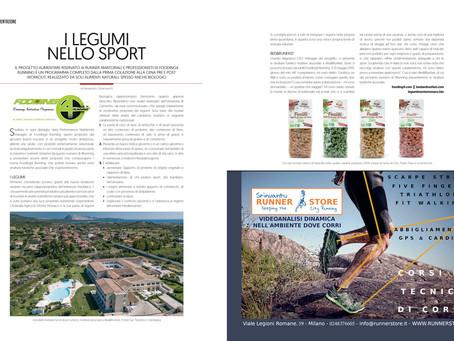 Art. 4 Running Magazine - 10.19