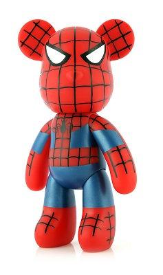 Spider POPOBE Bear