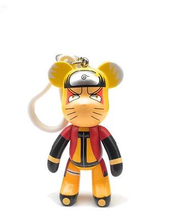 Shogun Ninja Keychain