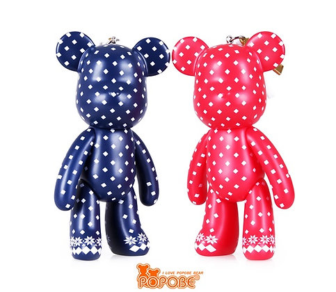 Spotty and Dotty Backpack Hangers