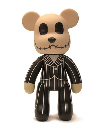 Jack Skelli-Bear (NBC)- 15inch