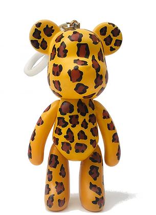 Panthera - Large Keychain