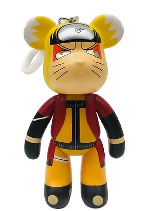 Shogun Ninja - Large Keychain