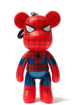 Spiderbear - Large Keychain