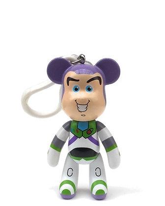 Buzz Lightbear Keychain