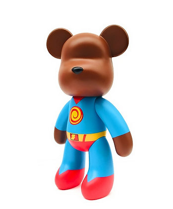 Superbear - 10inch