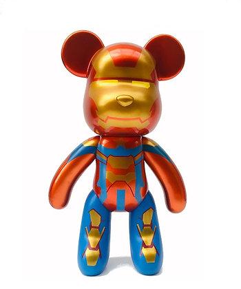 Iron Bear - 10 inch