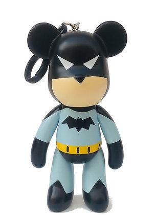 Batbear - Large Keychain