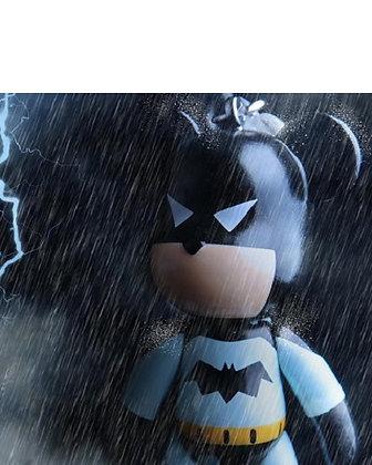 Batbear Keychain