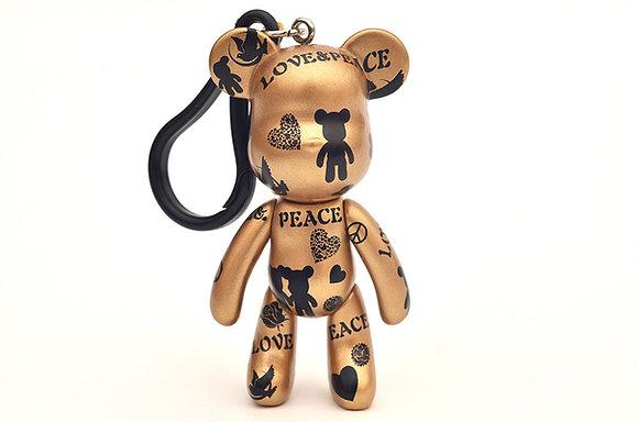 Peace and Love POPOBE Bear