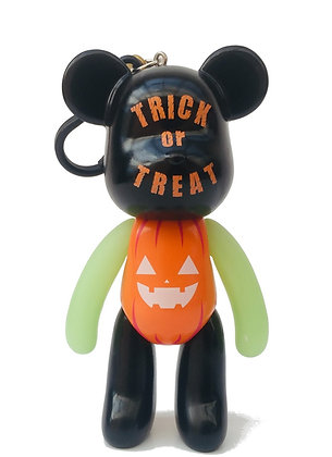 Trick or Treat - Large Keychain