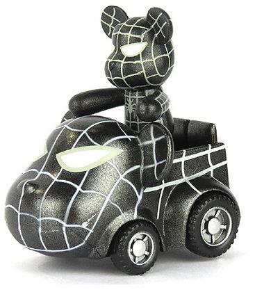 Venom SpiderBear POPOBE RIDE