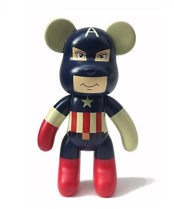 Captain A-Bear-ica