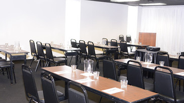 The Galleria Event and Conference Center_Coporate Meeting, Training