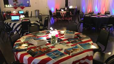 The Galleria Event and Conference Center_Appreciation Reception, Dayton, Ohio venue