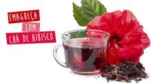 Chá de Hibisco: Uma bebida poderosa