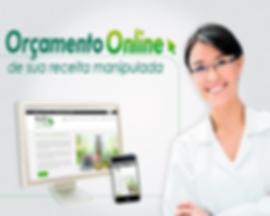 Medicamentos Manipulados online