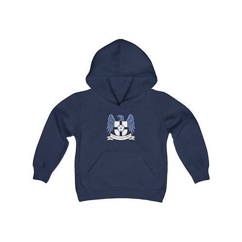 Youth OG Hooded Sweatshirt