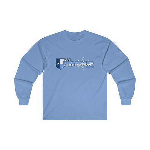 2021 WinterCup Long Sleeve Tee
