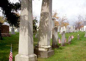 Evergreen Cemetery Governance
