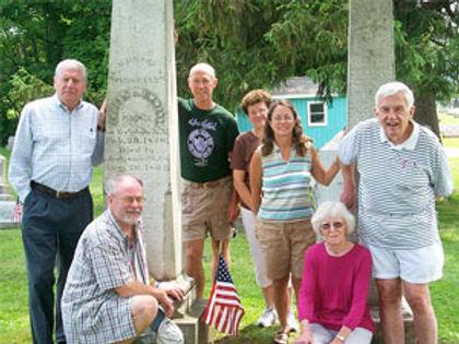 Evergeen Cemetery Governance