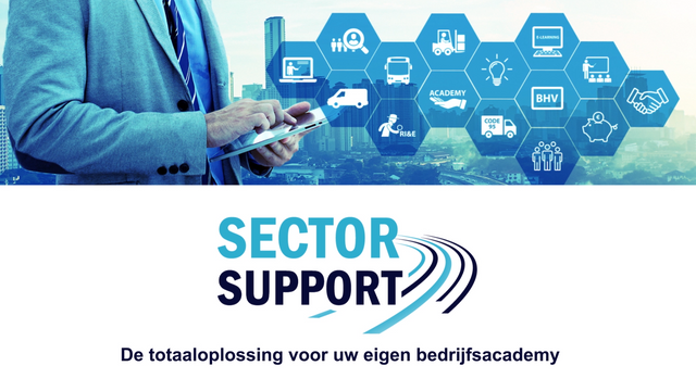 SECTOR SUPPORT