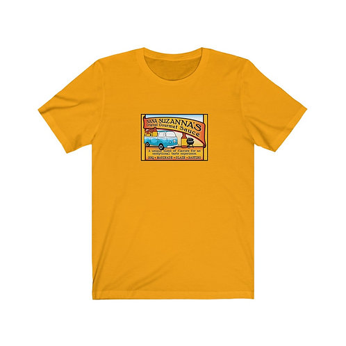 Copy of Nanna Suzannas T-Shirt